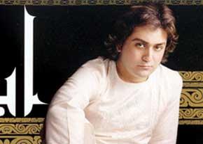 کد آهنگ ماه قبیله از مهراج محمدی برای وبلاگ