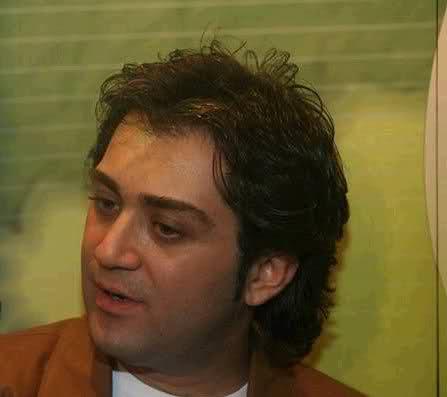 کد آهنگ باز چشات از مهراج محمدی برای وبلاگ