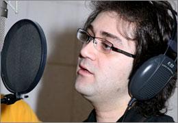 کد آهنگ عروسکها از مهراج محمدی برای وبلاگ